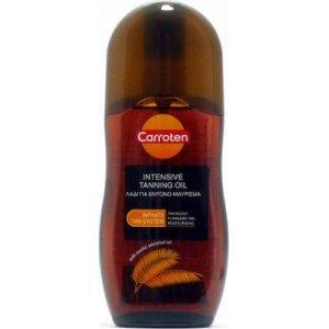 CARROTEN Intensive Tanning Oil Λάδι για Έντονο Μαύρισμα 125ml