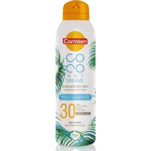 CARROTEN Coconut Dry Mist SPF30 Αντηλιακό Ξηρό Mist 200ml