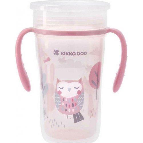 Kikka Boo - Εκπαιδευτικό κύπελλο Sippy cup 360° 3801302030507