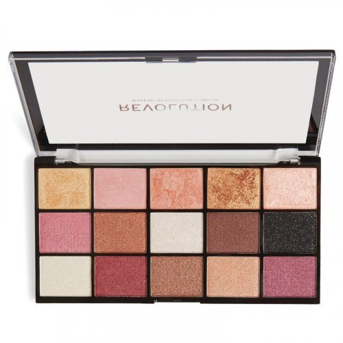 Revolution Beauty Re-Loaded Palette Affection