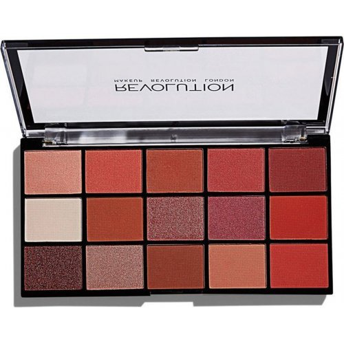 Revolution Beauty Re-Loaded Palette Newtrals 2