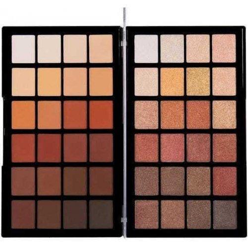 Revolution Beauty Colour Book Shadow Palette CB02