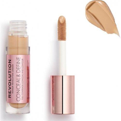 Revolution Beauty Conceal and Define Concealer C10 4gr