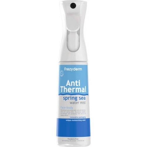 Frezyderm  Αναζωογονητικό Δροσιστικό Νερό-Σπρέι Anti Thermal Water Mist Face & Body 300ml