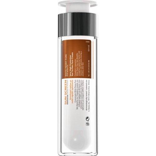 Frezyderm Αντηλιακό Προσώπου με Αίσθηση Πούδρας Sun Screen Cream to Powder SPF50 50ml