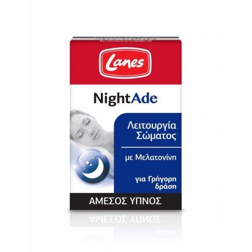 Lanes NightAde 90 Ταμπλέτες
