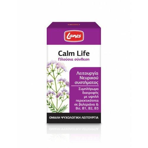 Lanes Calm Life 100 Ταμπλέτες