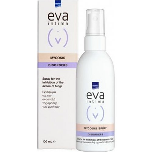 Intermed Eva Intima Disorders Mycosis Spray 100ml
