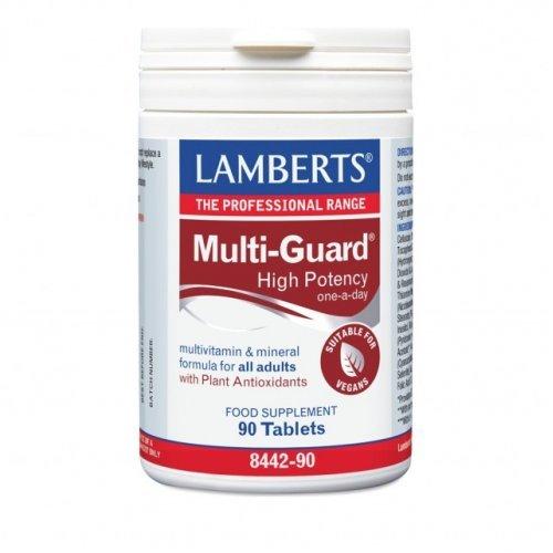 LAMBERTS MULTI GUARD 90TABS