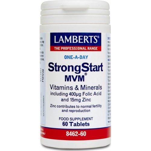LAMBERTS StrongStart MVM® 60ΤΑΒS