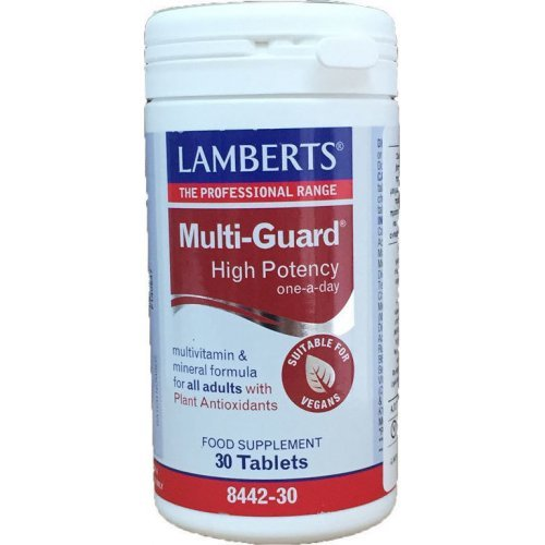 LAMBERTS MULTI GUARD 30TABS