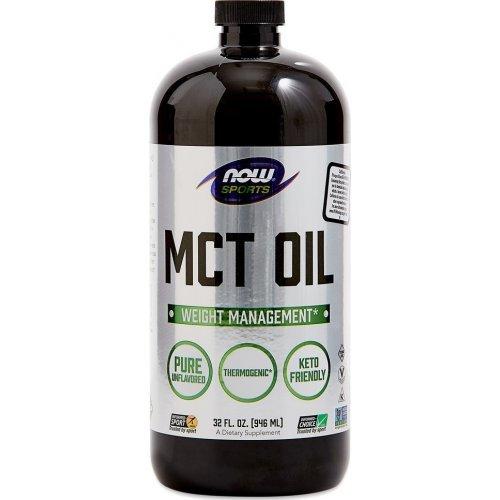 NOW MCT OIL 946.2ml