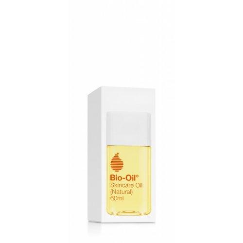 Bio-Oil Φυσικό Έλαιο Επανόρθωσης Ουλών και Ραγάδων Skincare Oil Natural 60ml