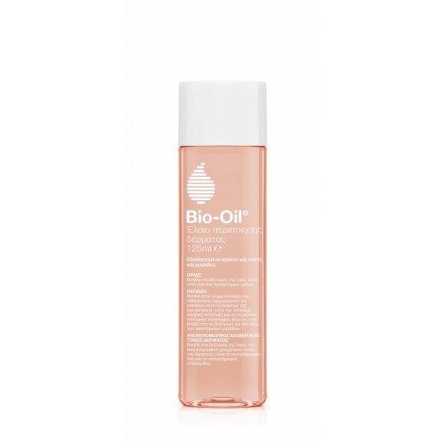 Bio-Oil Skincare Oil Λάδι Επανόρθωσης Ουλών και Ραγάδων 125ml