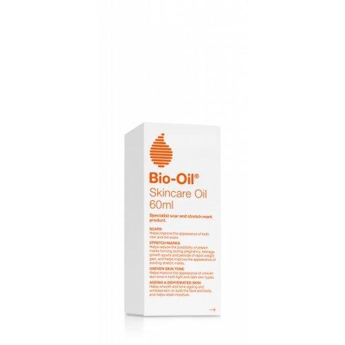 Bio-Oil Skincare Oil Λάδι Επανόρθωσης Ουλών και Ραγάδων 60ml