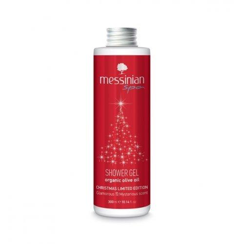 Messinian Spa Αφρόλουτρο Σώματος Christmas Edition 300ml