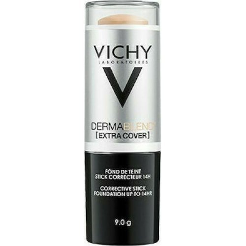 VICHY Διορθωτικό Foundation Σε Μορφή Stick Dermablend Extra Cover No.35 Sand SPF30 9gr