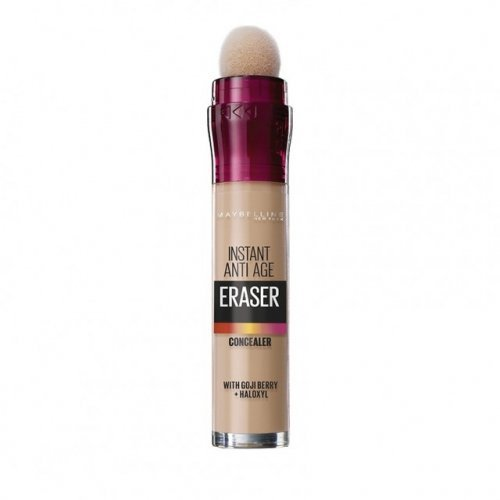 Maybelline Instant Age Rewind Eraser Dark Circles Treatment 07 Sand 6.8ml