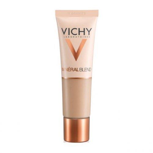 Vichy Mineral Blend 11 Ενυδατικό Foundation Granite 30ml