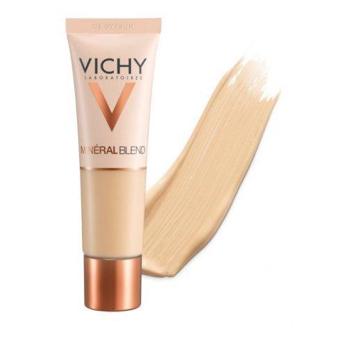 Vichy Mineral Blend 06 Ενυδατικό Foundation Ocher 30ml