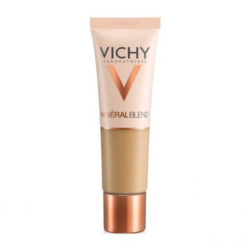Vichy Mineral Blend 12 Ενυδατικό Foundation Sienna 30ml