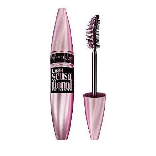 Maybelline Lash Sensational Intense Black 9.6ml