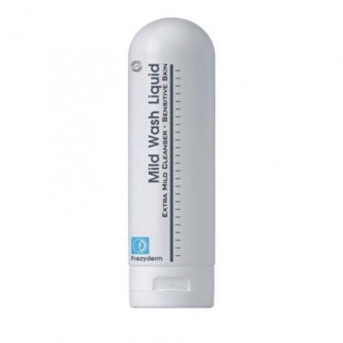MILD WASH LIQUID - Απαλό Καθαριστικό Προσώπου 200ml