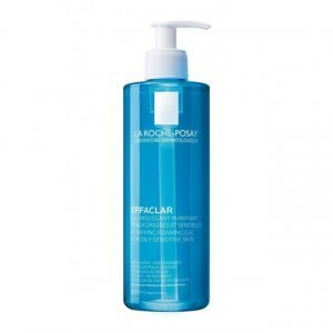 La Roche Posay Effaclar Gel Καθαρισμού Προσώπου 400ml