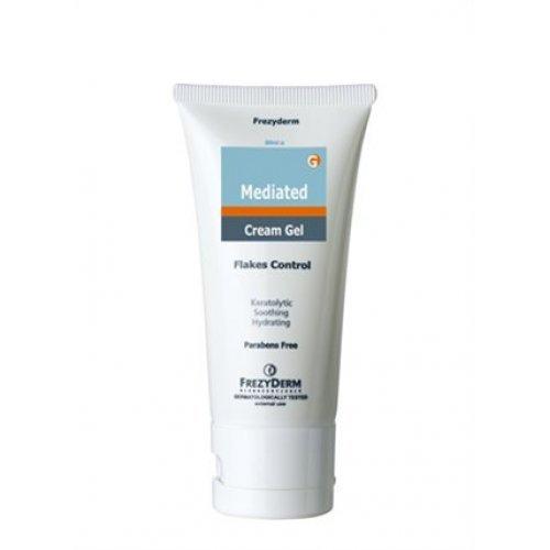 MEDIATED CREAM - GEL Μαλλιών για την Πιτυρίδα 50ml