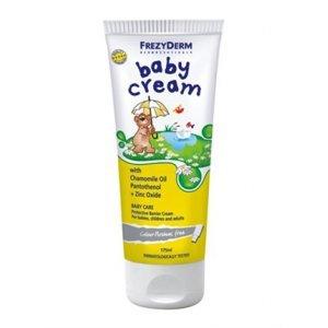FREZYDERM BABY CREAM 175 ml Κρέμα για Σύγκαμα