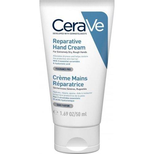 CeraVe Reparative Hand Cream Κρέμα Χεριών 50ml