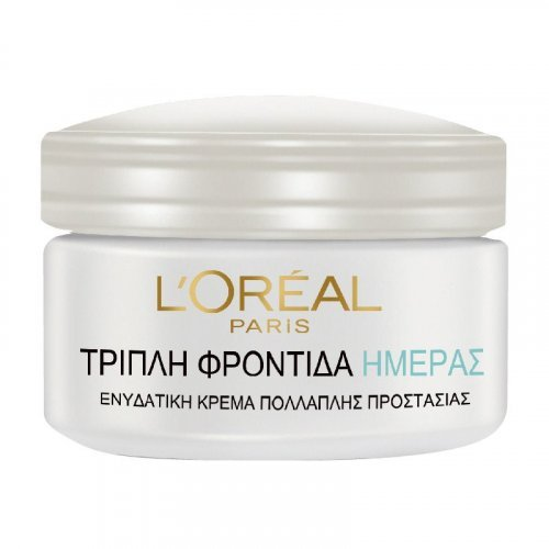 L'Oreal Triple Active Day Moisturiser Normal & Combination Skin 50ml