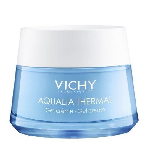 Vichy Aqualia Thermal Rehydrating Cream Gel Ενυδατική Προσώπου για Μεικτές 50ml