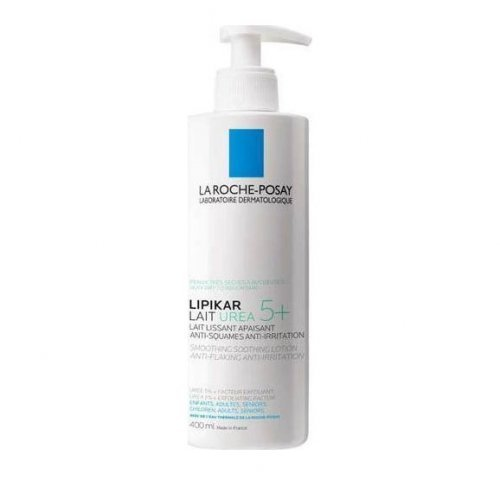 La Roche Posay Lipikar Lait Urea 5+ Ενυδατικό Γαλάκτωμα Σώματος 400ml