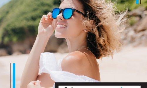 5 tips για περιποίηση μαλλιών το καλοκαίρι : Πλήρης οδηγός