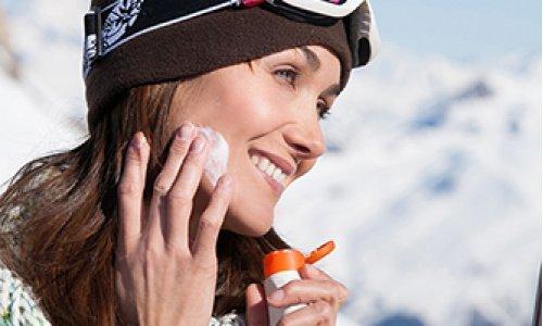 Αντηλιακή Προστασία για τον Χειμώνα : Όσα πρέπει να γνωρίζεις!
