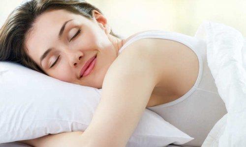 Tips για καλύτερο ύπνο: Κοιμηθείτε σαν ξέγνοιαστο παιδί